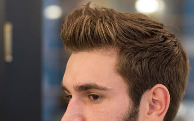Hair Transplant With Plasma Assistance