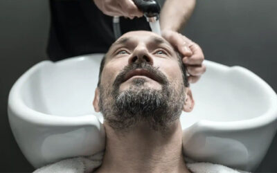 How to wash your hair after hair transplant?