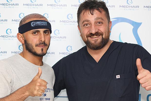 Hair Transplant Turkey Techniques