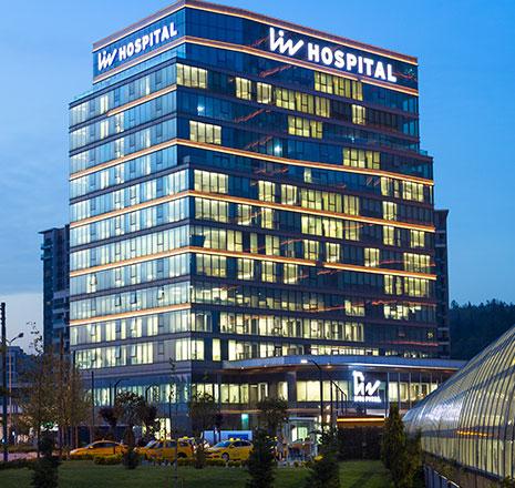 Liv Hospital Vadistanbul