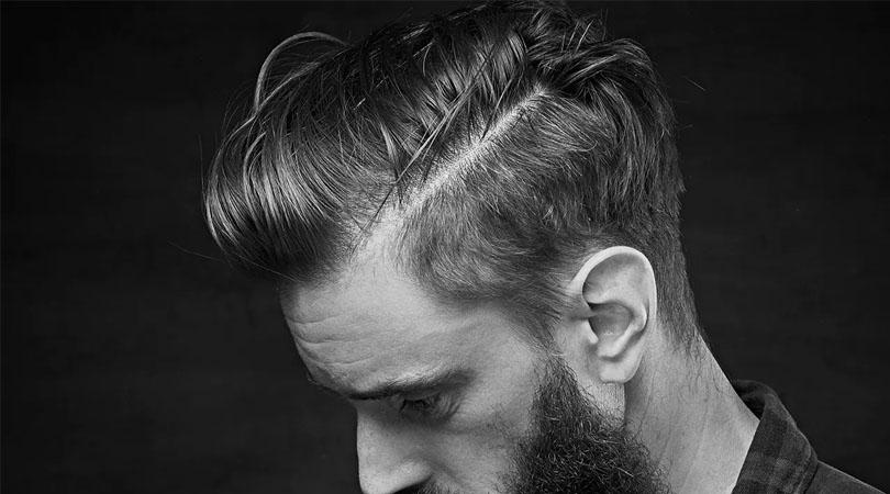 Y aura-t-il une perte de cheveux après la greffe de cheveux?