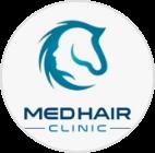 MEDHAIR Logo